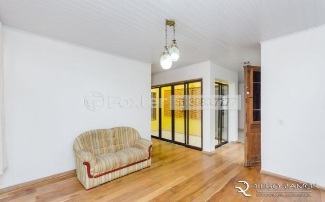 Casa à venda com 2 dormitórios em Vila nova, Porto alegre cod:185991 - Foto 4