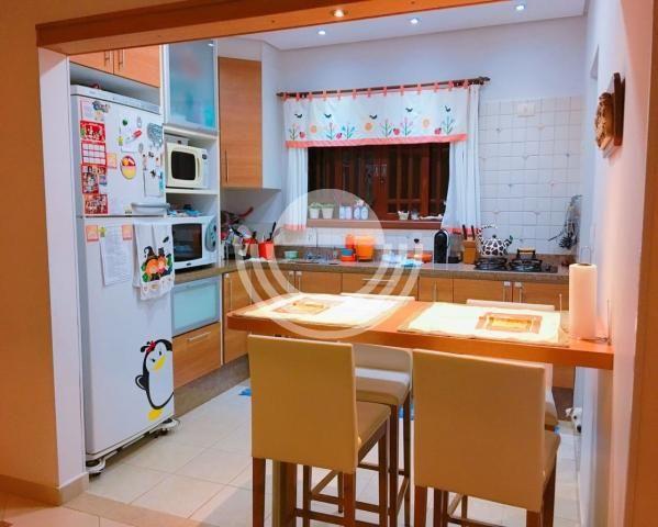 Casa à venda com 3 dormitórios em Bosque de barão geraldo, Campinas cod:CA003152 - Foto 9