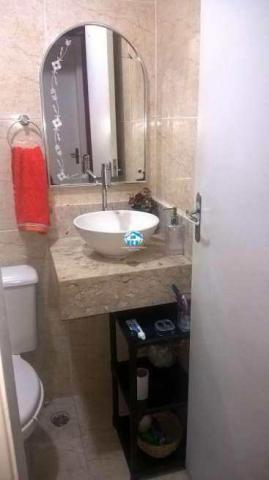 Casa de condomínio à venda com 3 dormitórios em Arembepe, Arembepe (camaçari) cod:25 - Foto 7