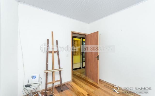 Casa à venda com 2 dormitórios em Vila nova, Porto alegre cod:185991 - Foto 8
