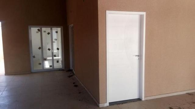 Casa à venda com 3 dormitórios em Vila pacifico, Bauru cod:741 - Foto 2