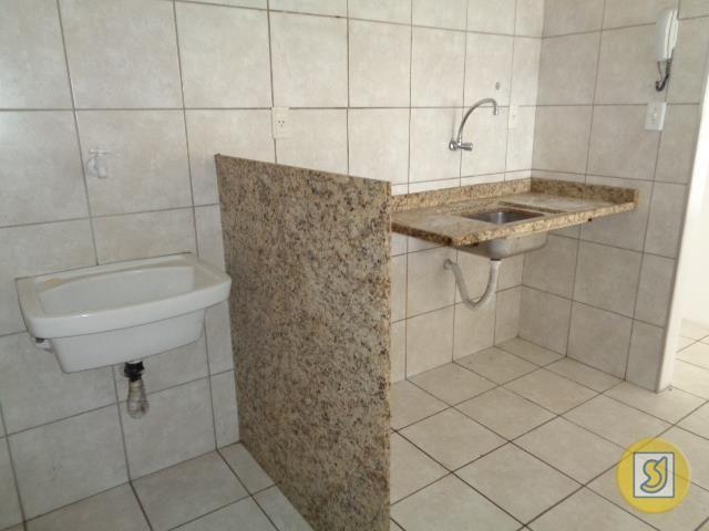 Apartamento para alugar com 2 dormitórios em Triangulo, Juazeiro do norte cod:49534 - Foto 9