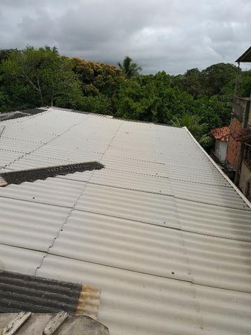 Vendo casa 3/4 com suíte, Alto do São João / Pituaçu - Foto 10