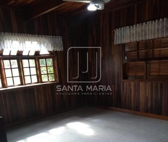 Casa à venda com 3 dormitórios em Pq resid lagoinha, Ribeirao preto cod:62144 - Foto 2