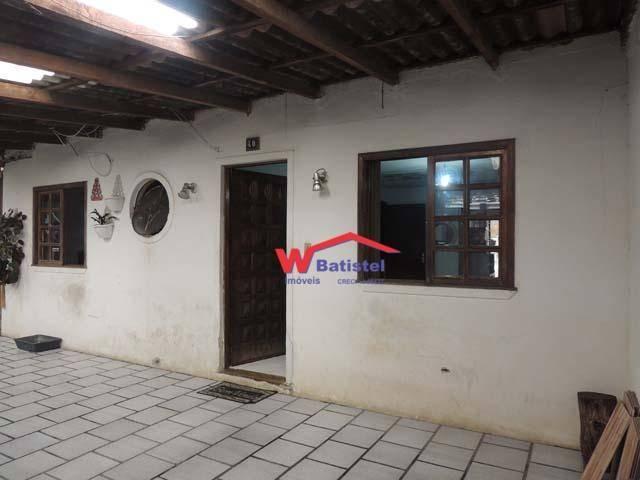 Casa com 3 dormitórios à venda, 170 m² por r$ 190.000 - travessa y nº 40 - campo pequeno - - Foto 2