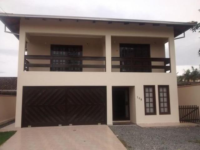 Casa à venda com 4 dormitórios em Costa e silva, Joinville cod:KR681