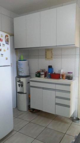 Apartamento no Janga 04 quartos , 02 suítes- térreo - R$ 180 mil - Foto 13