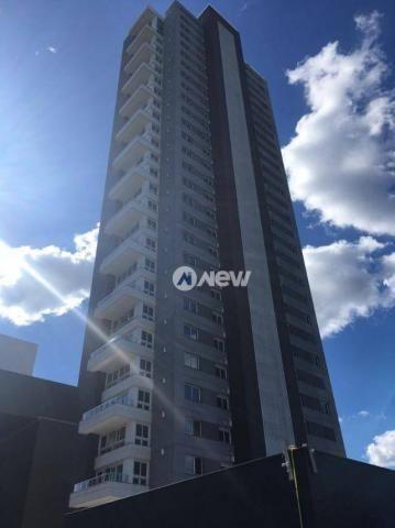 Apartamento com 3 dormitórios à venda, 256 m² por r$ 2.387.900,00 - mauá - novo hamburgo/r