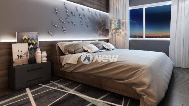 Apartamento com 3 dormitórios à venda, 256 m² por r$ 2.387.900,00 - mauá - novo hamburgo/r - Foto 10