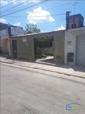 Casa com 3 dormitórios à venda, 144 m² por R$ 450.000 - Pernambués - Salvador/BA - Foto 2