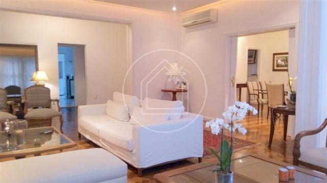 Apartamento à venda com 4 dormitórios em Copacabana, Rio de janeiro cod:841958 - Foto 2