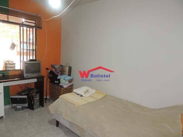 Casa com 3 dormitórios à venda, 170 m² por r$ 190.000 - travessa y nº 40 - campo pequeno - - Foto 16