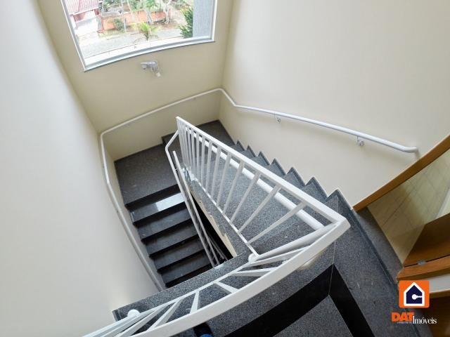 Apartamento para alugar com 2 dormitórios em Uvaranas, Ponta grossa cod:391-L - Foto 4