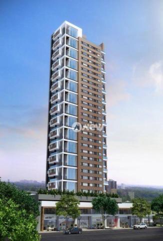 Apartamento com 3 dormitórios à venda, 256 m² por r$ 2.387.900,00 - mauá - novo hamburgo/r - Foto 2