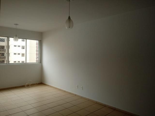 Apartamento para alugar com 3 dormitórios em Setor bueno, Goiânia cod:12245 - Foto 2