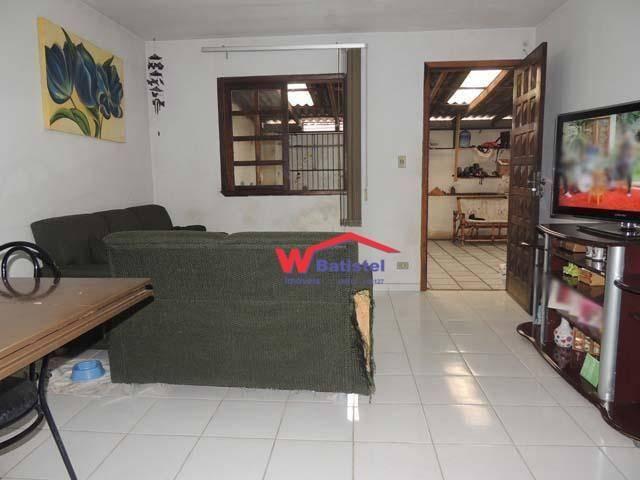 Casa com 3 dormitórios à venda, 170 m² por r$ 190.000 - travessa y nº 40 - campo pequeno - - Foto 9