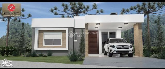Casa de condomínio à venda com 3 dormitórios em Alphaville, Porto alegre cod:296707