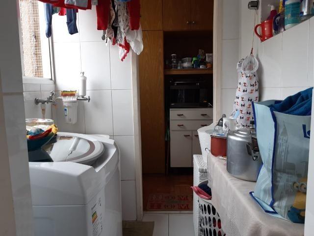 Largo da 2ª feira, varanda, 2 dorms, dep completa e vaga - Foto 20