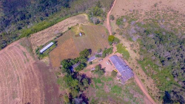 Fazenda (185 alqueires) - Cerro Azul - Foto 4