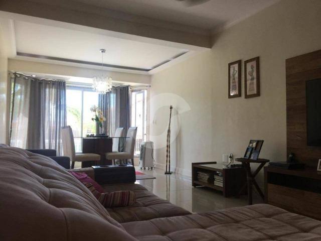 Casa de 3 quartos com lazer no comdomínio Elisa - Foto 4