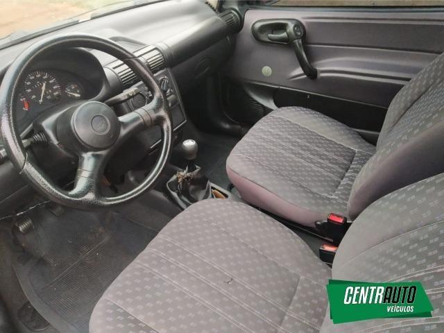 Gm-pick-up corsa 1999 com direção hidráulica - Foto 6