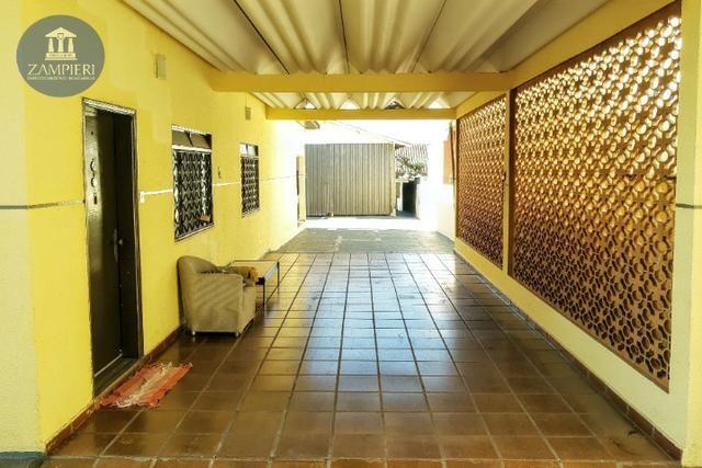 Casa com 124 m² em Terreno de 437,5 m² no Centro de Iguaraçu, Pr - Foto 3