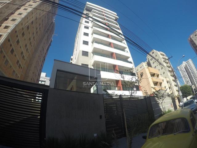 Apartamento à venda com 1 dormitórios em Nova aliança, Ribeirao preto cod:55986 - Foto 3