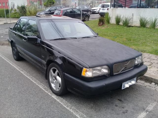 Volvo 850 Turbo único dono