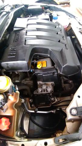 Punto Elx, maior que o Fiat Pálio - Foto 8