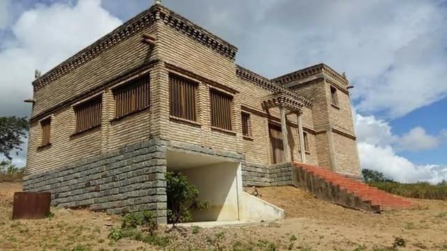 Ótima propriedade em Glória do Goitá, com 4 hectares - Foto 8