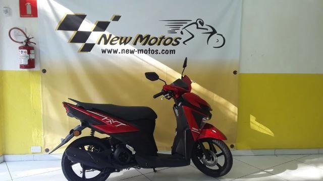 Yamaha neo 125 0 km modelo 2020 ja ,parcelamos em ate 24 x a pronta entrega !!!