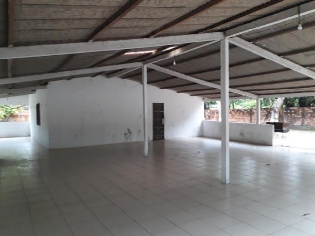 Aluguel de Chácara com amplo espaço na Cidade operária, próximo de tudo - Foto 11