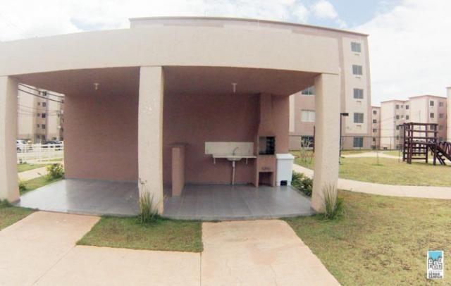 2/4  | Caji | Apartamento  para Alugar | 41m² - Cod: 8201 - Foto 9