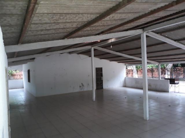 Aluguel de Chácara com amplo espaço na Cidade operária, próximo de tudo - Foto 10