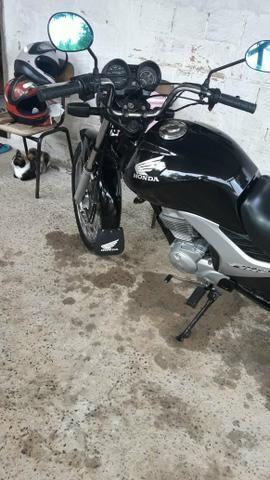 Moto Honda FAN - Foto 4