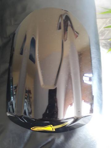 Monoposto de suzuki 750 srad 2012 - Foto 3