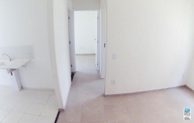2/4  | Caji | Apartamento  para Alugar | 41m² - Cod: 8201 - Foto 3