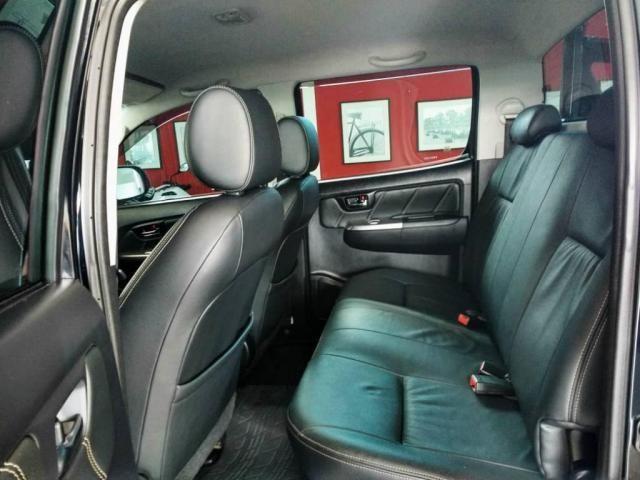 Toyota Hilux LIMITED CD 3.0 4X4 DIESEL AUTOMÁTICA - Foto 8