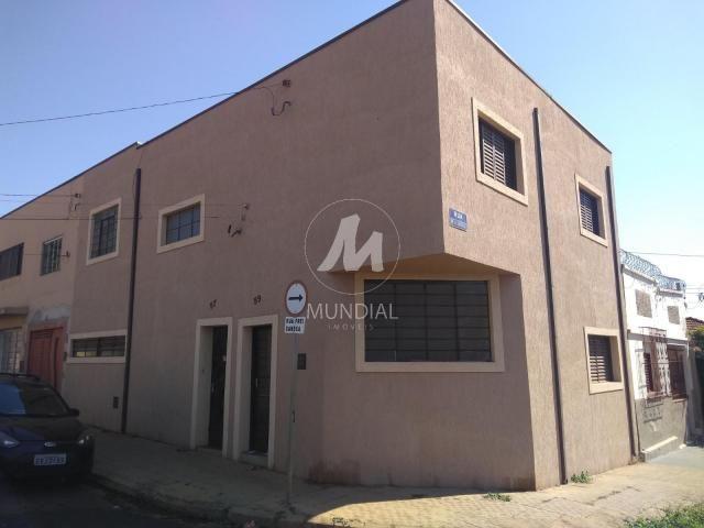 Casa para alugar com 1 dormitórios em Vl tamandare, Ribeirao preto cod:59007