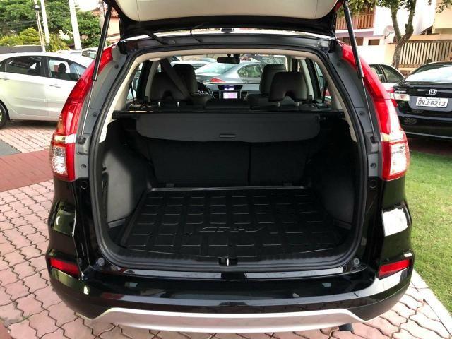 Vendo Honda CRV 2016 4WD (4x4) - Foto 4