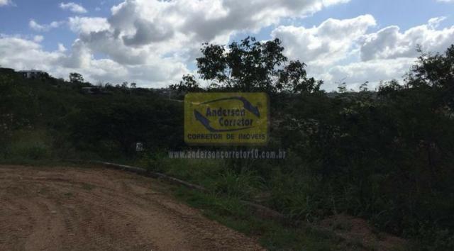 Vendo Lotes No Reserva do Karawatã Gravatá - Gravatá/PE / Propriedade ID : LT0942 - Foto 6