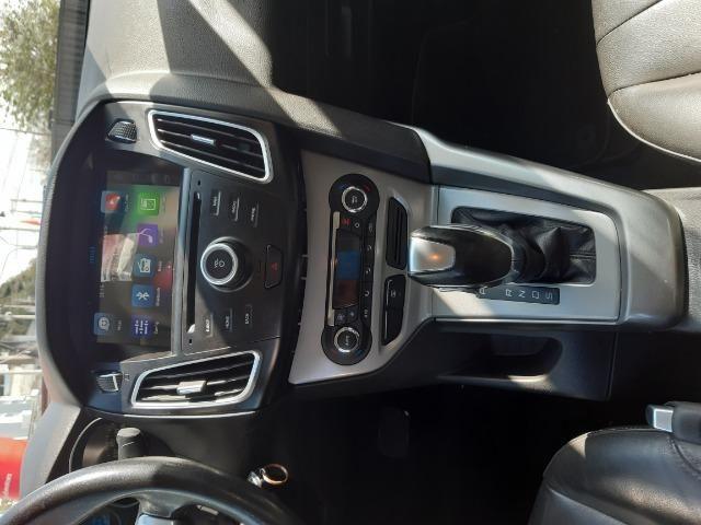 Ford Focus 2015 Automático Top !! - Foto 9