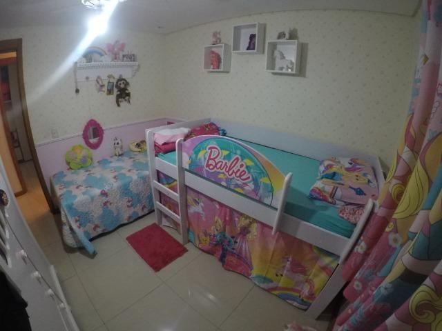 LH- Apto de 3 quartos e suite porteira fechada - Buritis - Foto 17