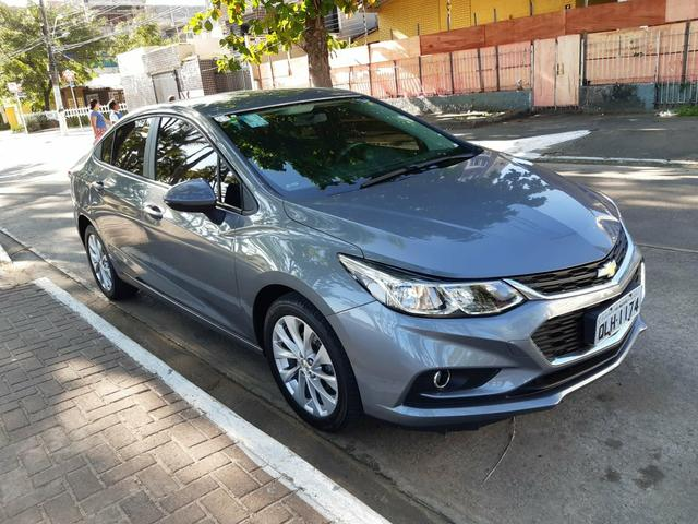 GM Cruze LT 1.4 Turbo 2018/2018 - Foto 4
