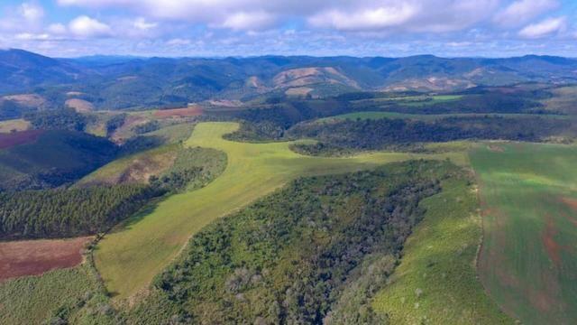 Fazenda (185 alqueires) - Cerro Azul - Foto 3