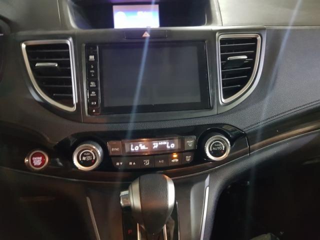HONDA CRV 2.0 EXL 4X2 16V FLEX 4P AUTOMATICO. - Foto 7