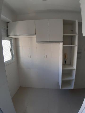 Apartamento Alphaville Laguna 2 Quartos 83m2 Nascente Dependência Alto Oportunidade - Foto 10