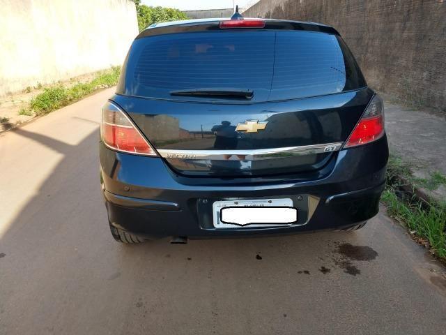 R$27.500, Vectra GT 11/11 hatch automático,75 mil km - Foto 2