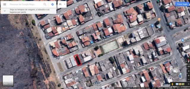 CLS 8 - Lote de 162m², destinação mista:comercial e residencial! - Foto 4