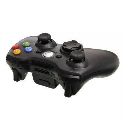 Controle Xbox 360 Sem Fio ( Loja Na Cohab -Total Segurança na Sua Compra. Adquira Já - Foto 2